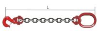 1СЦ (одноветвевой) Длина 1 метр